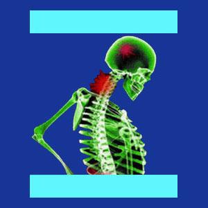 Psychosomatic neck pain