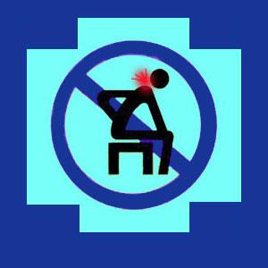 Desk job neck pain