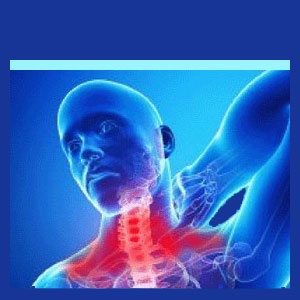 Myofascial neck pain