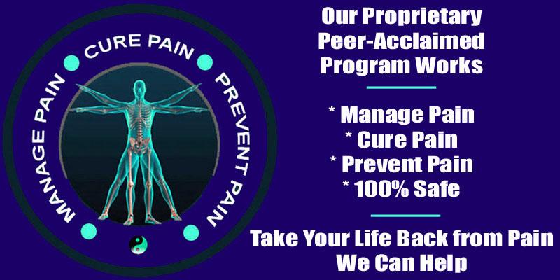 end neck pain