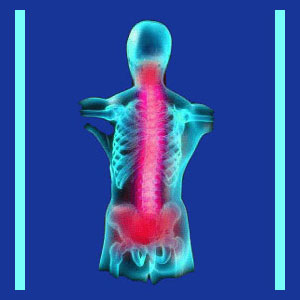 Neck Pain Incontinence