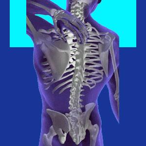 neck pain standing