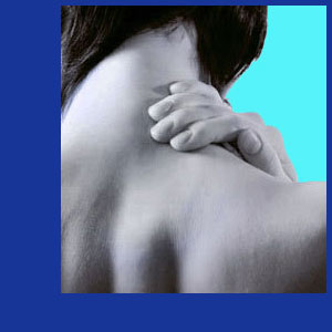 right side neck pain