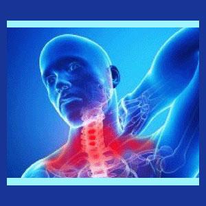 Vertigo and neck pain